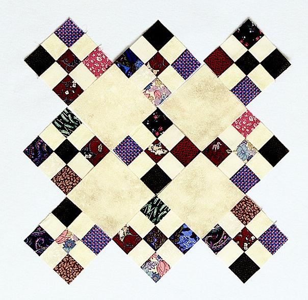 Arrange Blocks and Setting Squares
