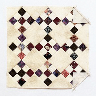 Stitch Corner Triangles