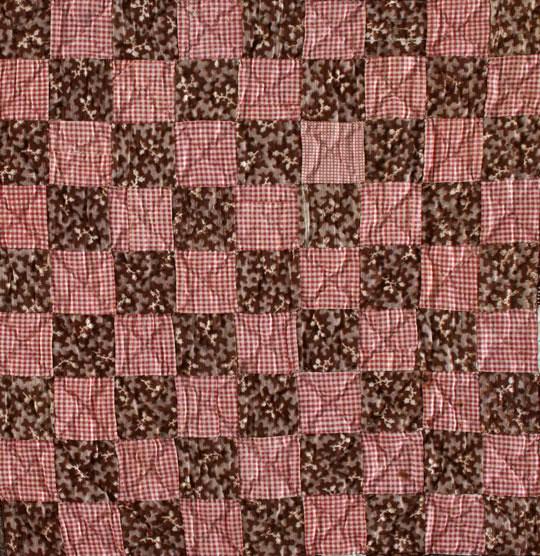 Pale Checkboard