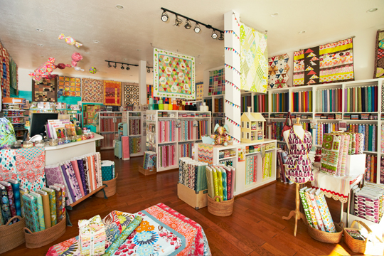 Suppose Quilt Boutique
