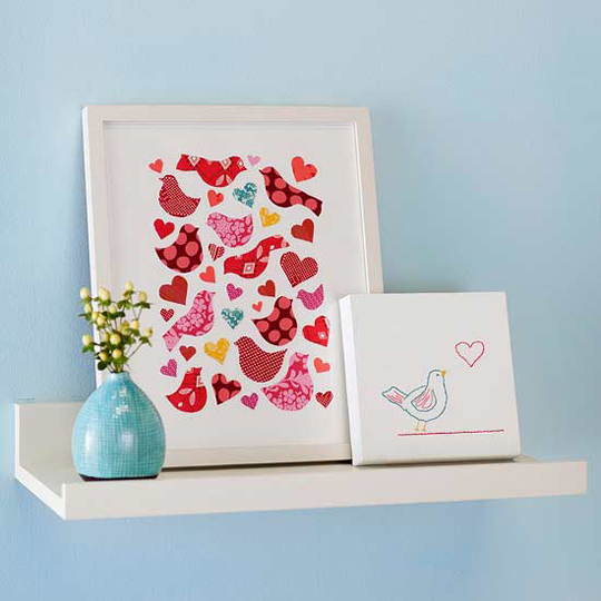 Valentine's Wall Art