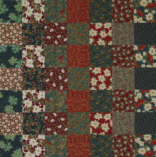 Hoffman Fabrics Collections