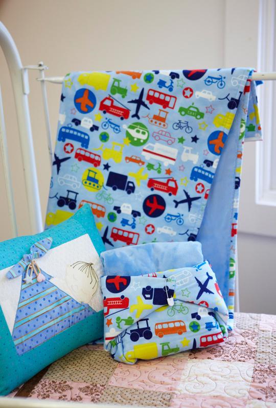 Quilts Aplenty