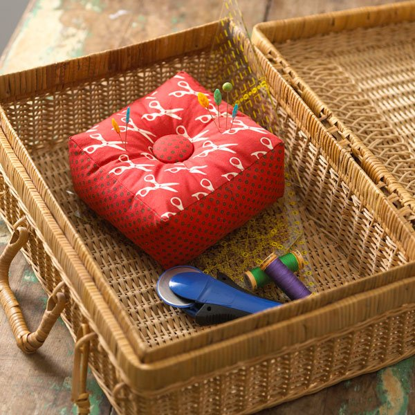 Big & Bold Pincushion