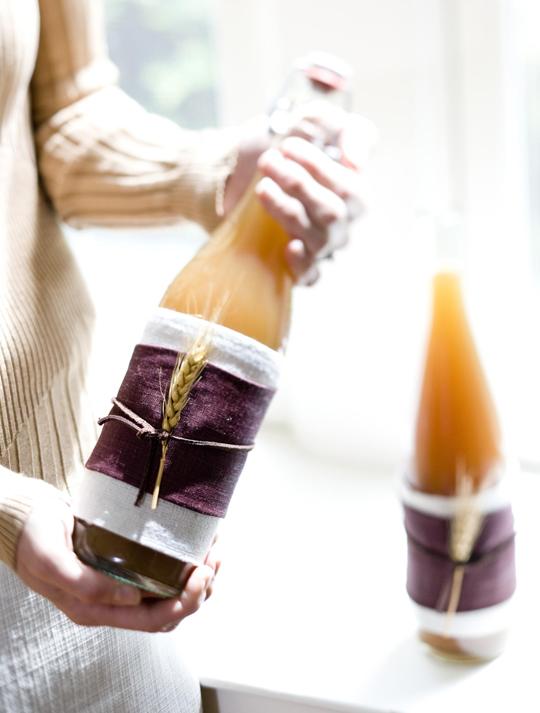 Harvest Wine Cover