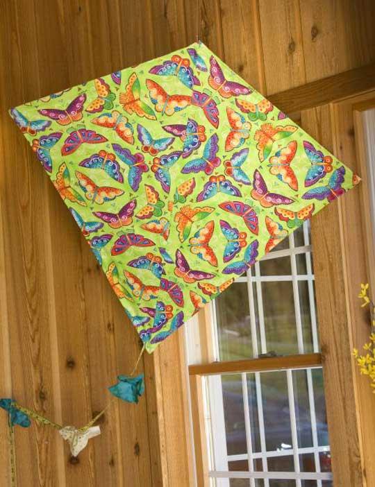 Soar Around Fabrics