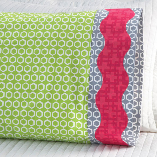 1st Quarter 2012 One Million Pillowcase Featured Fabrics