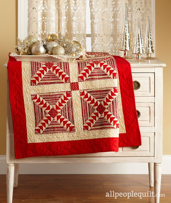 Holiday Quilt Projects