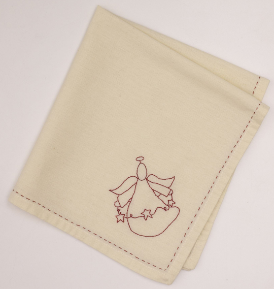 Angel Napkin