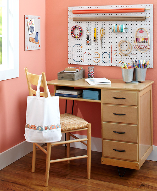 Simple Crafts Space