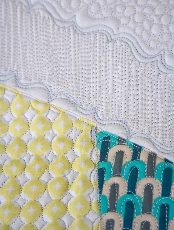 Follow the Fabric