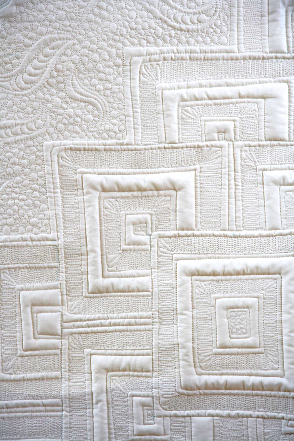 Make Quilting the Star