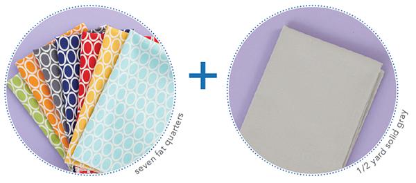 Fabric Combo #2