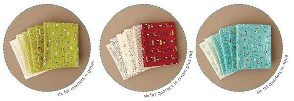 Fabric Combo #3