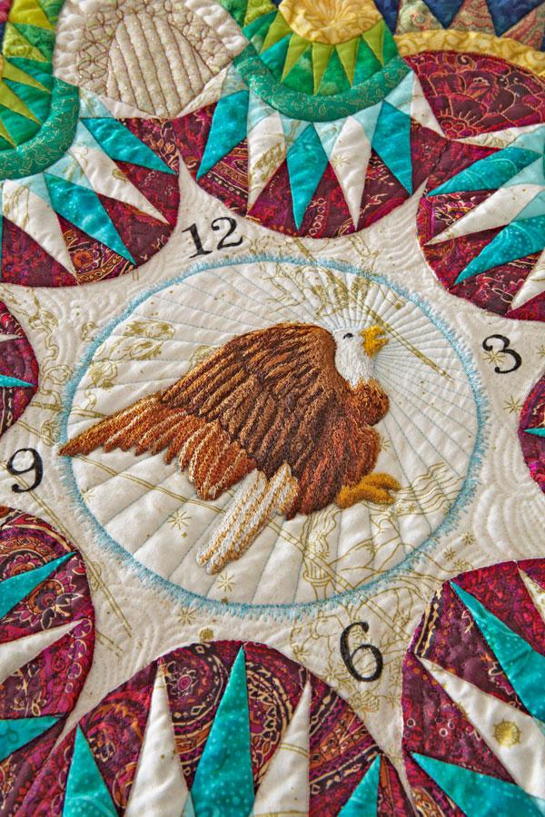 Grand Prize Detail