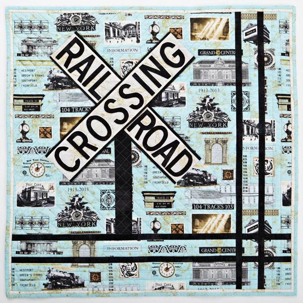 Finalist: City Crossings