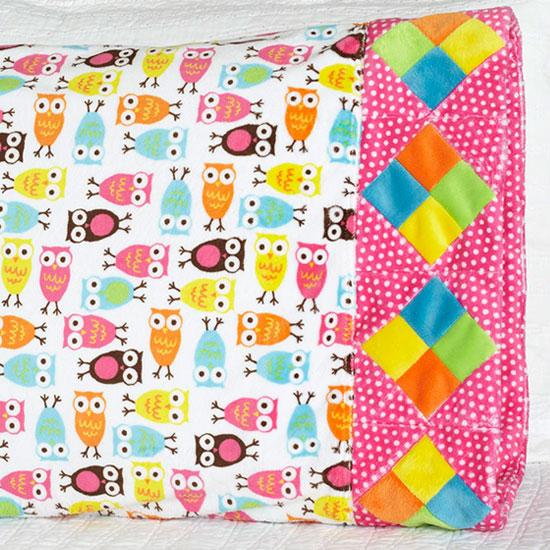 Shannon Fabrics - Pattern 38
