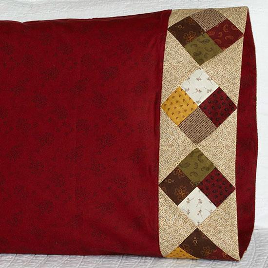 Andover Fabrics - Pattern 38