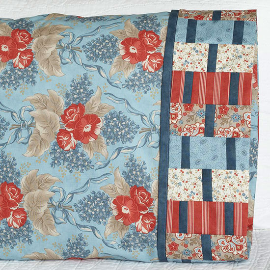 Moda Fabrics - Pattern 39