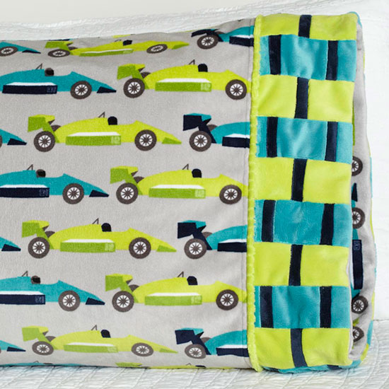 Shannon Fabrics - Pattern 39