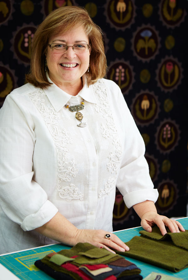 Profile: Bonnie Sullivan