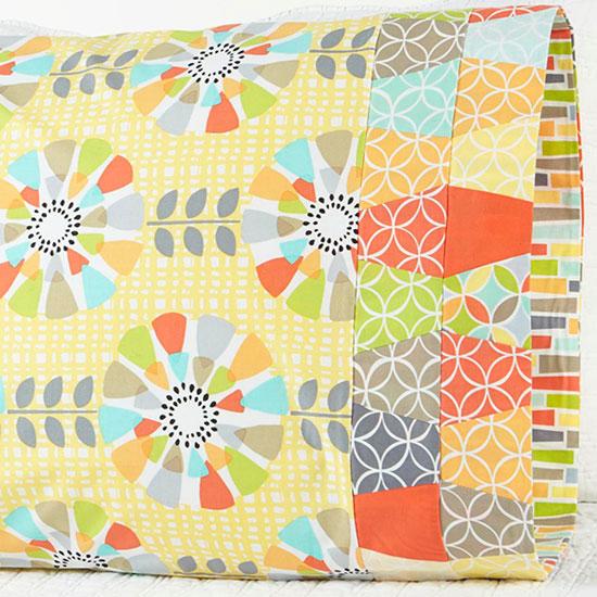 Michael Miller Fabrics - Pattern 40