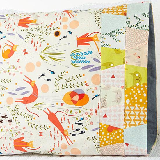 Andover Fabrics - Pattern 40