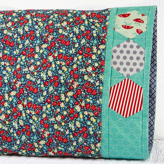 Moda Fabrics - Pattern 41