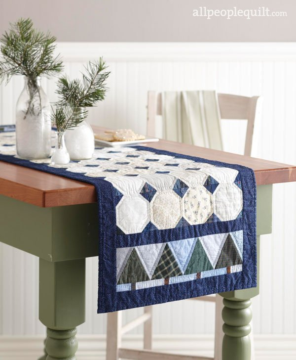 Free Snowball Block Quilt Patterns