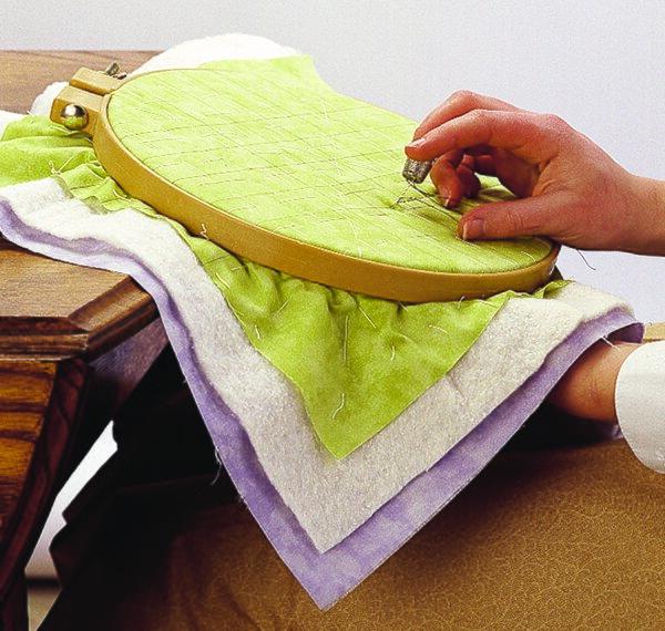 Hand Quilting Basics Allpeoplequilt Com