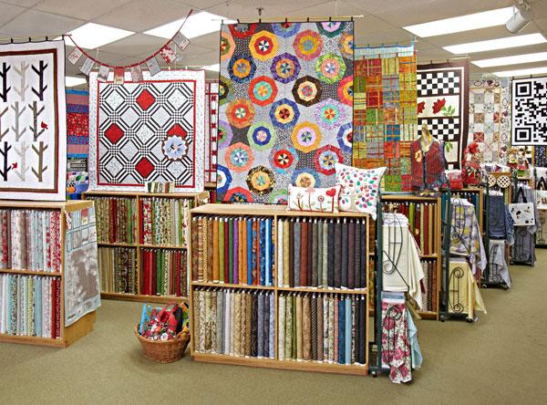 Jackman's Fabrics