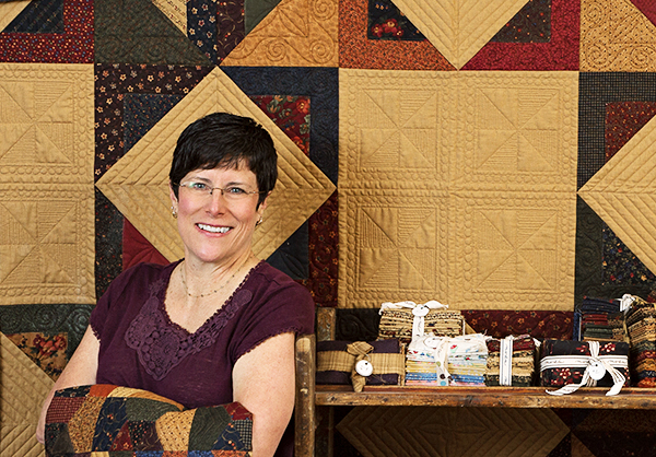 Tour Lynne Hagmeier's Store