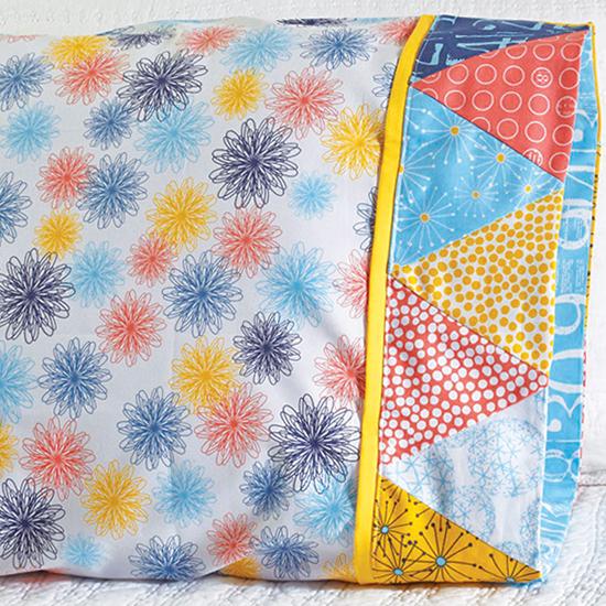 Moda Fabrics - Pattern 43