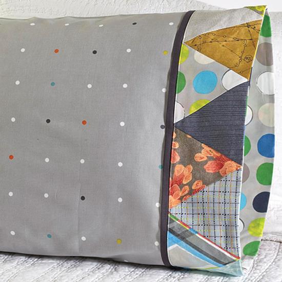 Robert Kaufman Fabrics - Pattern 43