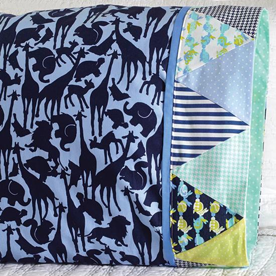 Michael Miller Fabrics - Pattern 43