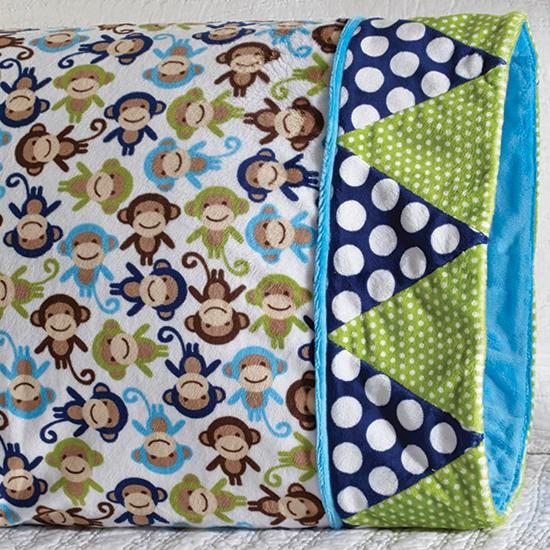 Shannon Fabrics - Pattern 43
