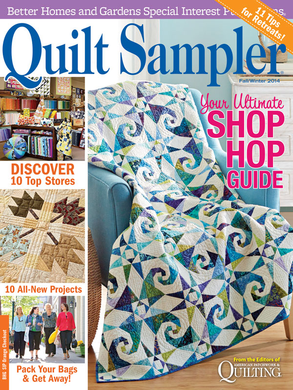 The Fat Quail Quilt Shop