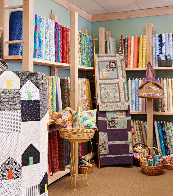 Pennington Quilt Works