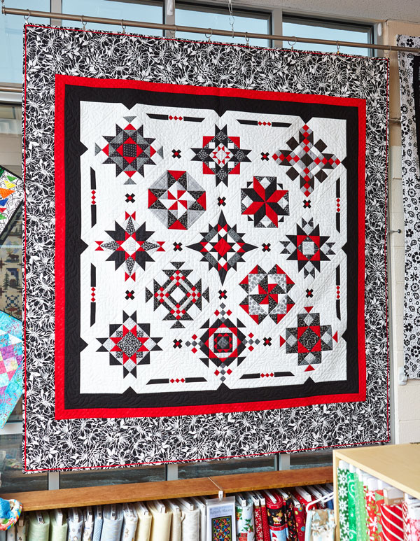 High Prairie Quilts