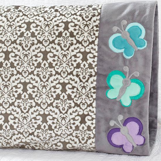 Shannon Fabrics - Butterfly Appliqué