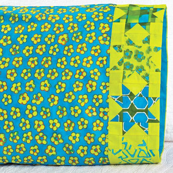 Moda Fabrics - Pattern 46