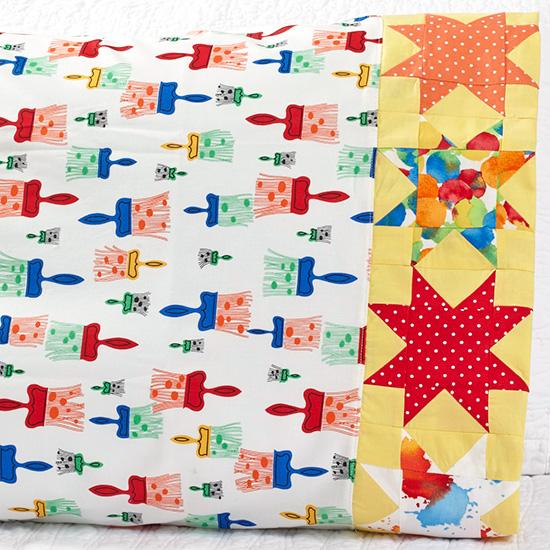 Michael Miller Fabrics - Pattern 46