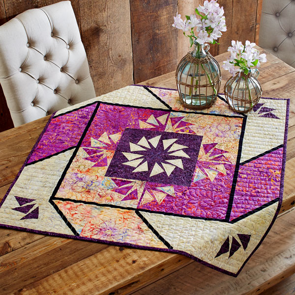 Paddlewheel Color Option #1