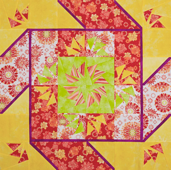 Paddlewheel Color Option #2