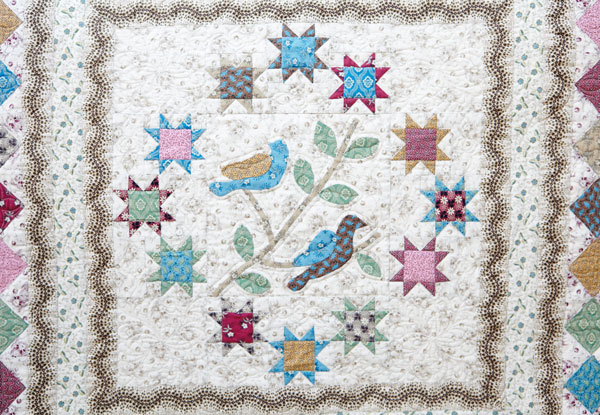 Sewing Seeds Quilt Co.