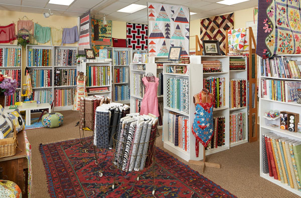 My Heritage Fabrics