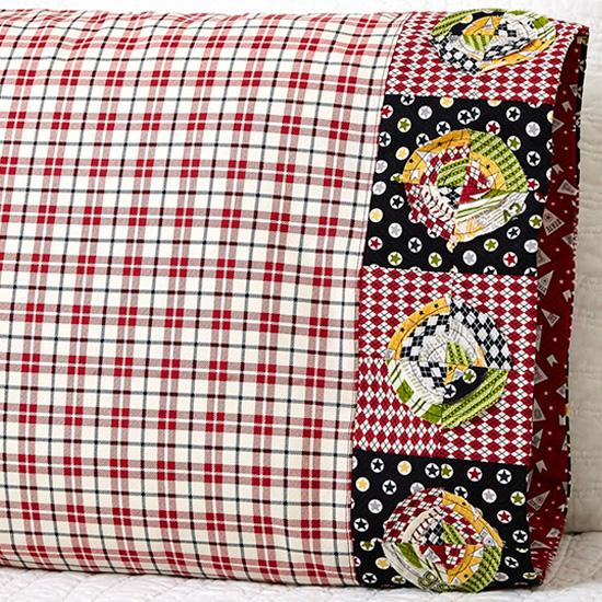 Moda Fabrics - Pattern 50