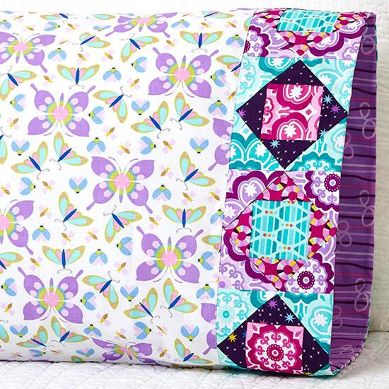 Michael Miller Fabrics - Pattern 51