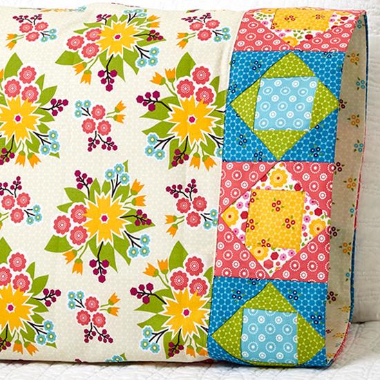 Moda Fabrics - Pattern 51