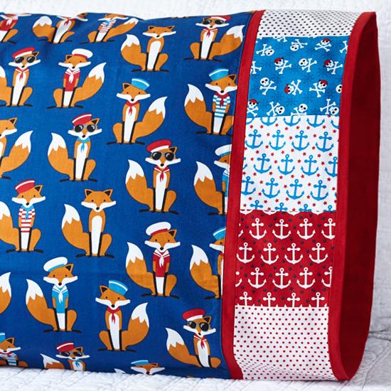 Robert Kaufman Fabrics - Pattern 52